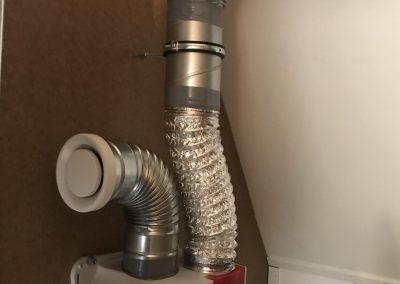 Ventilatiesystemen Woerden