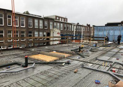 16 Apartementen Den Haag